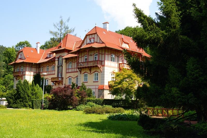 Víkendový vzdělávací seminář v Luhačovicích