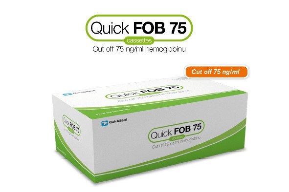 Quick FOB 75