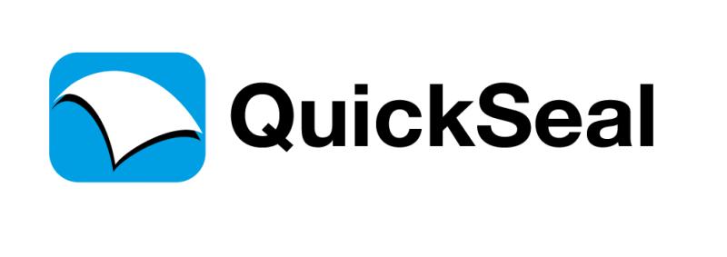 Nový web QuickSeal International