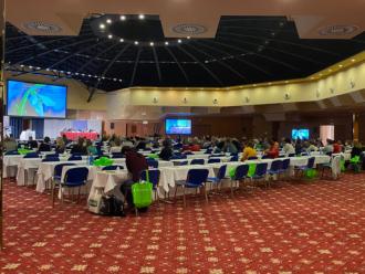 XV. Jarní interaktivní konference - kongresový sál