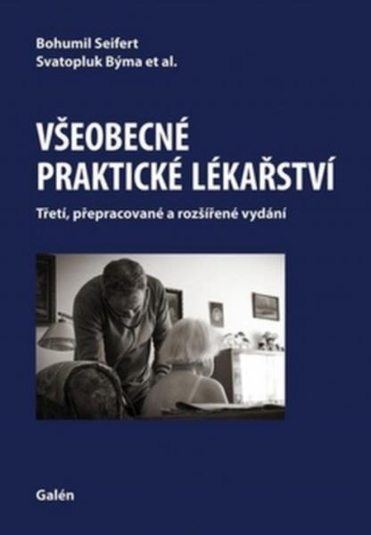 Křest knihy Všeobecné praktické lékařství