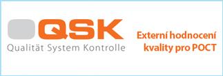 QSK - externí hodnocení kvality